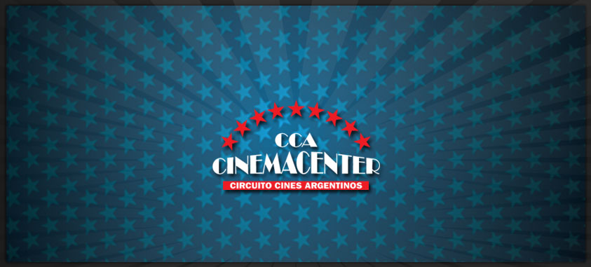 Programación de Cinemacenter
