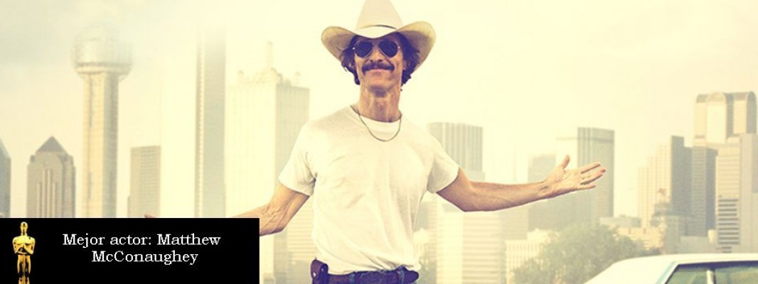 Dallas Buyers Club: El  Club de los Desahuciados